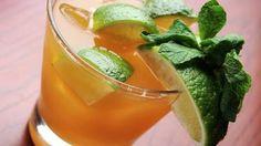 Cocktail : Aprodite's Liefdesdrank Valentijn