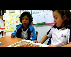 [FEB2011] Parejas cooperativas de lectura - 1º Primaria (Serie aprendizaje cooperativo))