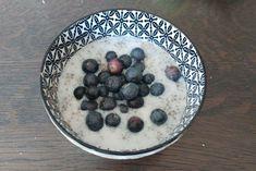 chiapudding met kokosmelk en blauwe bessen (2)