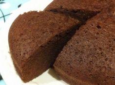 【巧克力海綿蛋糕】食譜及做法介紹 - COOK1COOK 煮一煮食譜網