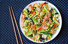9 Quick and Delicious Poke Bowl Recipes