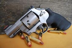 Smith  Wesson M629 44 Mag. 'Backpacker' Limited Edition ...