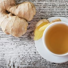 Aromatic ginger root provides many health benefits, from relieving stomach pains and nausea to reducing the risk of heart disease and cancer.