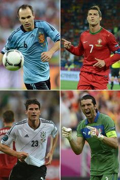 Euro Italy rubbing it in (just a little) after win over England Mario Gomez, Celebrities Exposed, Toronto Fc, Euro 2012, Soccer Fans, Goalkeeper, Cristiano Ronaldo, Fifa, Beckham