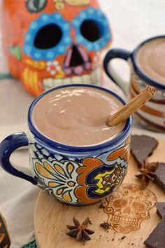 abuelita hot chocolate instructions