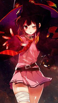 Megumin best girl