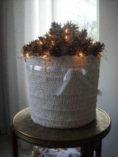 decoratie | Idee voor de kerst