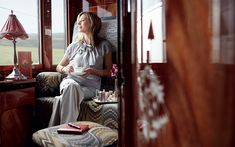 Experience a world of timeless glamour aboard the Venice-Simplon-Orient-Express luxury train. Enjoy overnight journeys from London to Venice and across Europe. Car Travel, Train Travel, Luxury Travel, Train Trip, Orient Express Train, Locomotive, Venice Simplon Orient Express, Istanbul, Train Journey