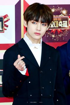Bts Kim Taehyung V