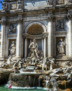 How To Experience Rome On A Budget