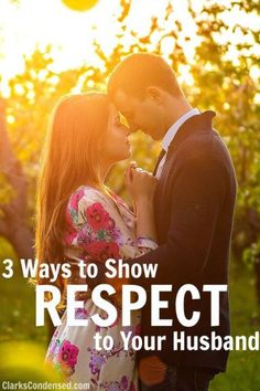 3 Ways You Can Respe