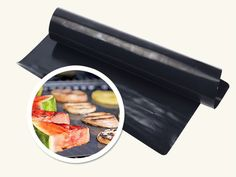 Reusable BBQ Grilling Sheet
