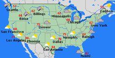 Weather Online - http://www.woweather.com/
