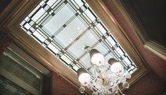 vitrail plafond - Recherche Google