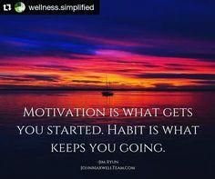 #Repost @wellness.simplified  Create great habits! #habits #success