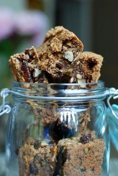 Wheat-Free Dunking Rusks – Eighty 20 Nutrition Banting Recipes, Gluten Free Recipes, Keto Recipes, Healthy Recipes, Healthy Baking, Healthy Snacks, Rusk Recipe, South African Recipes, Sliced Almonds