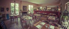 ✖✖✖ PARIS (Est) ✖✖✖ Le jardin de Montreuil, Brunch