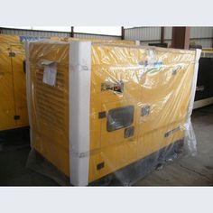 Perkins 26 kW Diesel Generator.  Model: APD-EPAP28.  45 hp @ 1800 rpm.  120/208V.  3 phase, 60 Hz.       New/unused.  Deep Sea Electronics control panel.  Model......