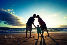 Maui Photography- Family Portraits