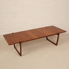 Coffee Table from the seventies by Peter Hvidt for France & Son