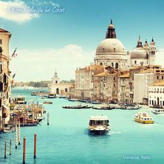 Venecia, Italia Venezia, Italia