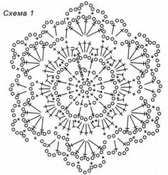 Captivating All About Crochet Ideas. Awe Inspiring All About Crochet Ideas. Crochet Bedspread Pattern, Crochet Snowflake Pattern, Crochet Doily Patterns, Crochet Snowflakes, Crochet Diagram, Crochet Chart, Crochet Squares, Crochet Doilies, Crochet Flowers