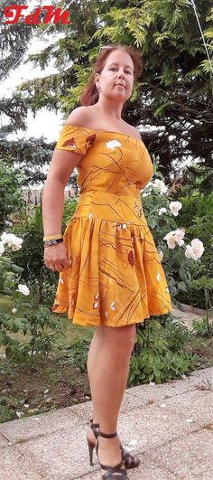 Ma robe Seda - ou crash test de la Seda Dress de Pauline Alice