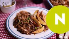 Jóasszony pecsenyéje recept | Nosalty Beef, Food, Meat, Essen, Meals, Yemek, Eten, Steak
