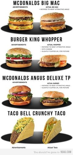 But with all the calories, saturated fat, trans fat, and sodium of the full size version.