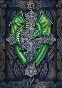 Druidism.ru - Друидизм, кельтская мифология, кельтское язычество, магия друидов, история кельтов.