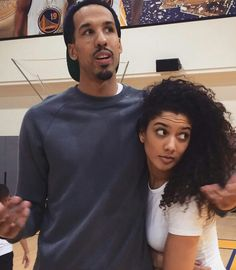 Shaun Livingston and Joey Williams: THEY ARE LOVLEY