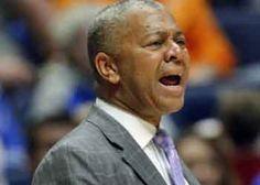 LSU fires men's basketball coach Jones