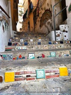 Been.....Actually saw this Sciacca, Sicily (Italy)
