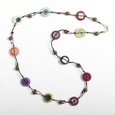 T1 necklace idea
