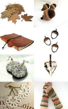 Autumn Accessories & Decor, Shopping & GiftGuide