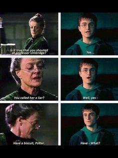 Hahaha love it!