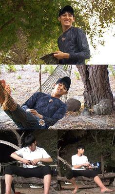 Mingyu Law of the Jungle Dino Seventeen, Mingyu Seventeen, Hot Korean Guys, Korean Men, Bf Love, Law Of The Jungle, Kim Min Gyu, Mingyu Wonwoo, Adore U
