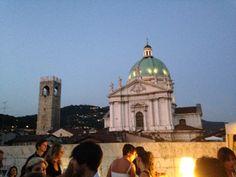 My city#Brescia