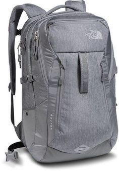 7a019303e2 The largest daypack from The North Face, the Router holds your 17 in. laptop