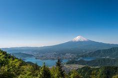 panoramic views   新道峠 標高1572m 2015:05:21 08:38:18