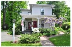 RARE chance to own a stunning home in the village of Farmington CT. Pre-listed and under $400k. Look at these thumbnails. Contact me FAST for details and a walk-thru.