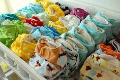 Cloth Diaper Styles | Hellobee