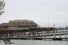 The Boardwalk, Put-in-Bay