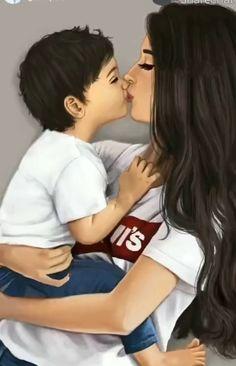 El unico amor verdadero en enter dios y el de tus hijo