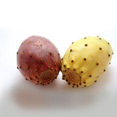 Frutas de A a Z - Figo da India