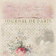 Journal Page Printable