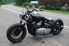 marauder 800 bobber | Last edited by a1000k; 09-28-2010 at 03:31 PM .
