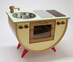 Kindekeuken | Play Kitchen