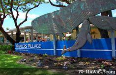 Ka'anapali Whalers Village