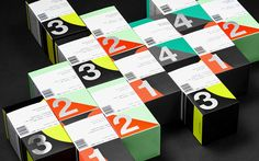 Nativetech by Siemalab — The Dieline - Package Design Resource